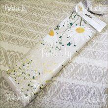Набор полотенец Полевые цветы лен