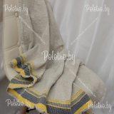 Полотенце льняное Ямайка
