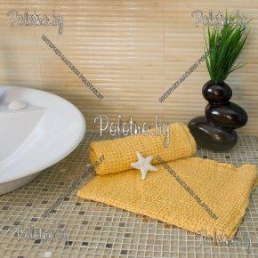 Банное полотенце Зефир из льна
