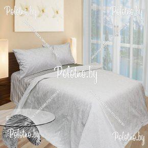 Купите комплект «Габриэль» поплин полуторный  — поплиновое постельное белье