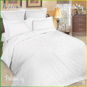 Купите комплект «Белый сон» поплин — поплиновое постельное белье