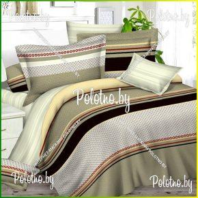 Купите комплект «Эрмитаж» поплин двуспальный — поплиновое постельное белье