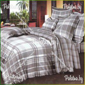 Купите комплект «Классик-нью» поплин двуспальный — поплиновое постельное белье
