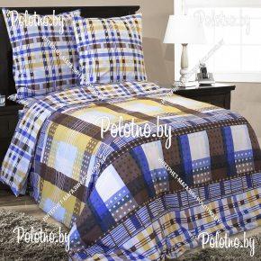 Купите комплект «Стиль» поплин евро — поплиновое постельное белье
