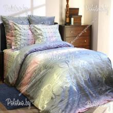 Комплект двуспальный Жаккард бязь 70х70