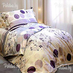 Купите комплект «Контраст» — бязевое постельное белье