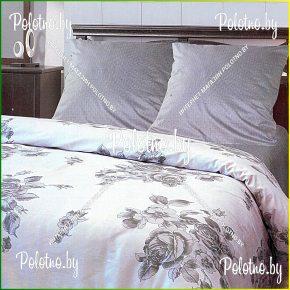 Купите комплект «Ларго» сатин полуторный  — сатиновое постельное белье