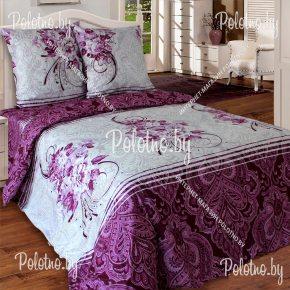 Купите комплект «Маркиза» бязь двуспальный 50х70 — бязевое постельное белье