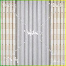 Комплект штор Палермо — 2.5