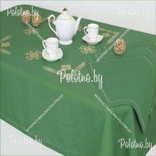 Комплект столовый Соломка лен 140х250