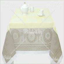Комплект столовый Посуда лен 150х250