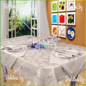 столовый набор Каприз скатерть и салфетки