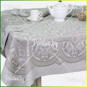 столовый набор вальс скатерть и салфетки