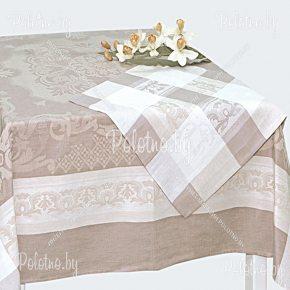 Столовый набор Винтаж  скатерть и салфетки арт. 16с414