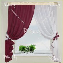 Комплект штор Дарья
