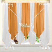 Кухонные шторы Яна