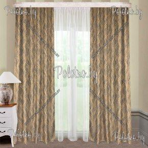 Плетение спальные шторы