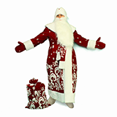 Новогодние костюмы в Минске  купить недорого